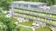 ¿Conoces el albergue Green Nest Uba Aterpetxea?
