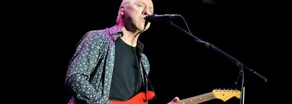 Mark Knopfler live in San Sebastian