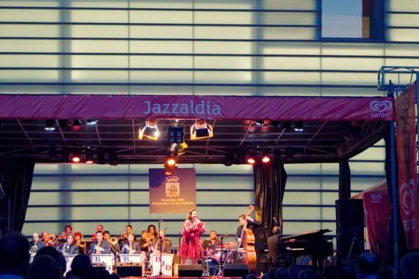48º Heineken Jazzaldia Festival 28 De Julio